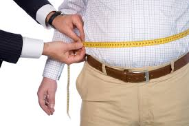 Waist line, or a measure of your waste line?